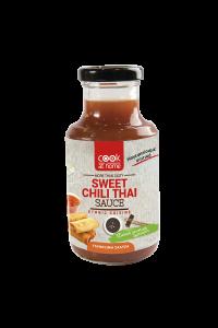 Sweet Chili Thai Sauce 280gr.