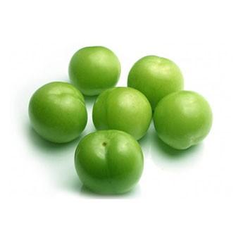 Սալոր կանաչ (շլոր)