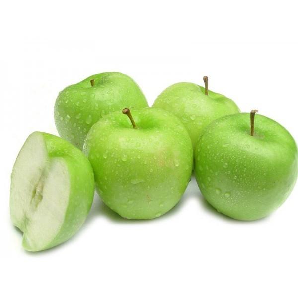 Խնձոր սիմիրենկո խոշոր