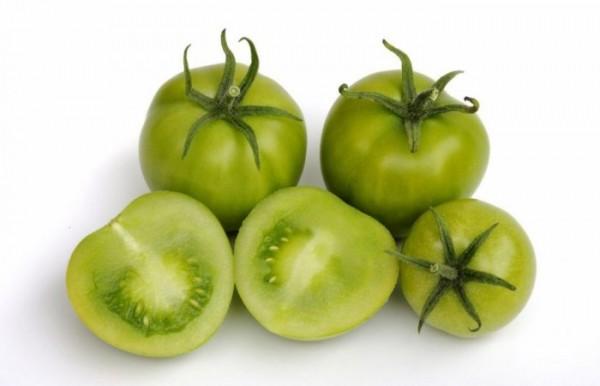 Լոլիկ կանաչ